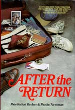 After the Return Cover