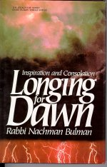 Longing for Dawn cover
