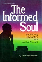 The Informed Soul Cover