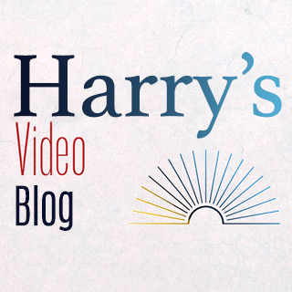 Harry's Video Blog