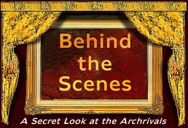 Behind the Scenes: A Secret Look at the Archrivals