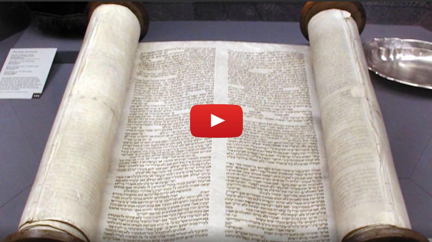 Simcha of the Hidden Torah