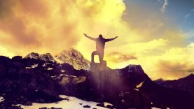 Altitudes and Attitudes
