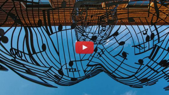 Music To G-D's Ears Parshat Naso