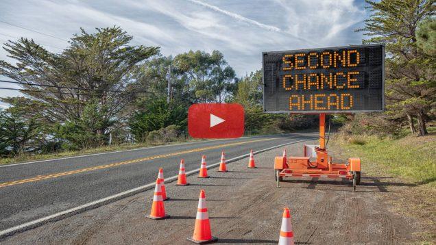 Second Chances: Parshat Beha'alotcha