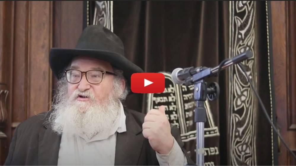 How to do Teshuva