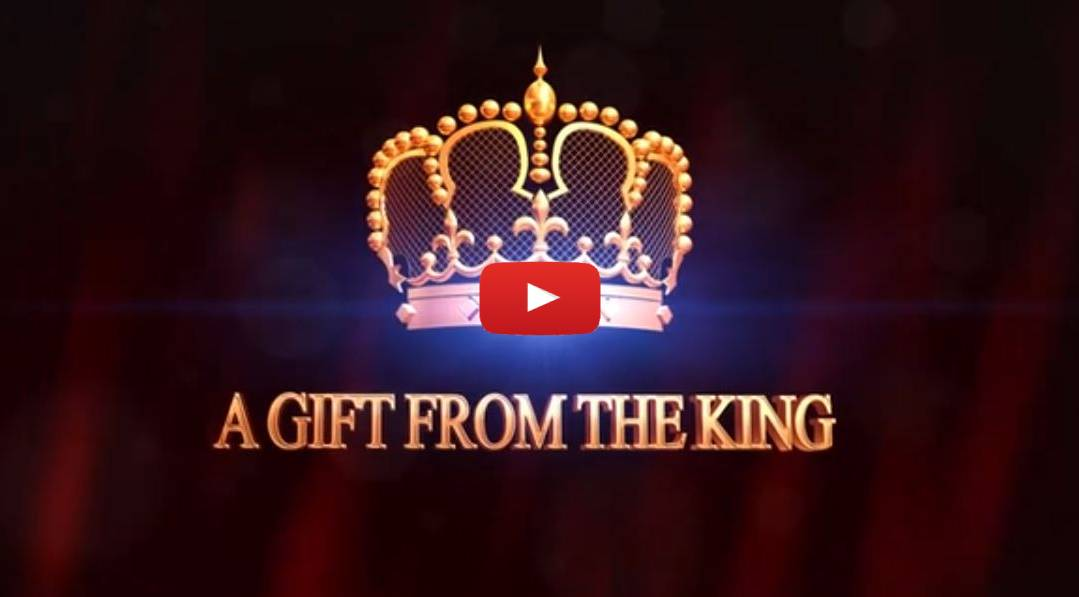 A Gift From the King