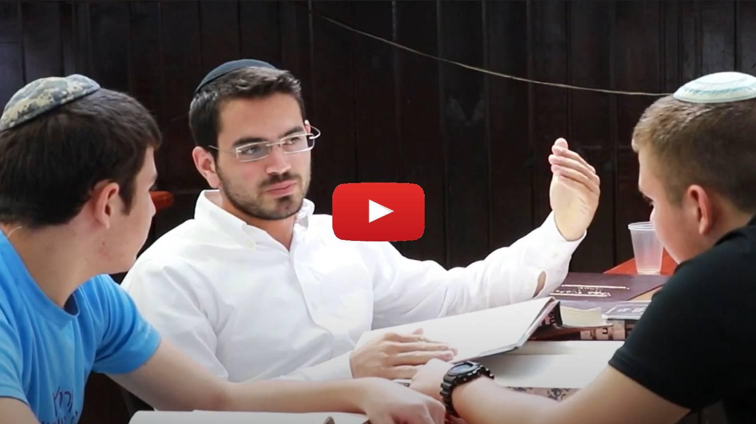 Learning Gemara - Part 2