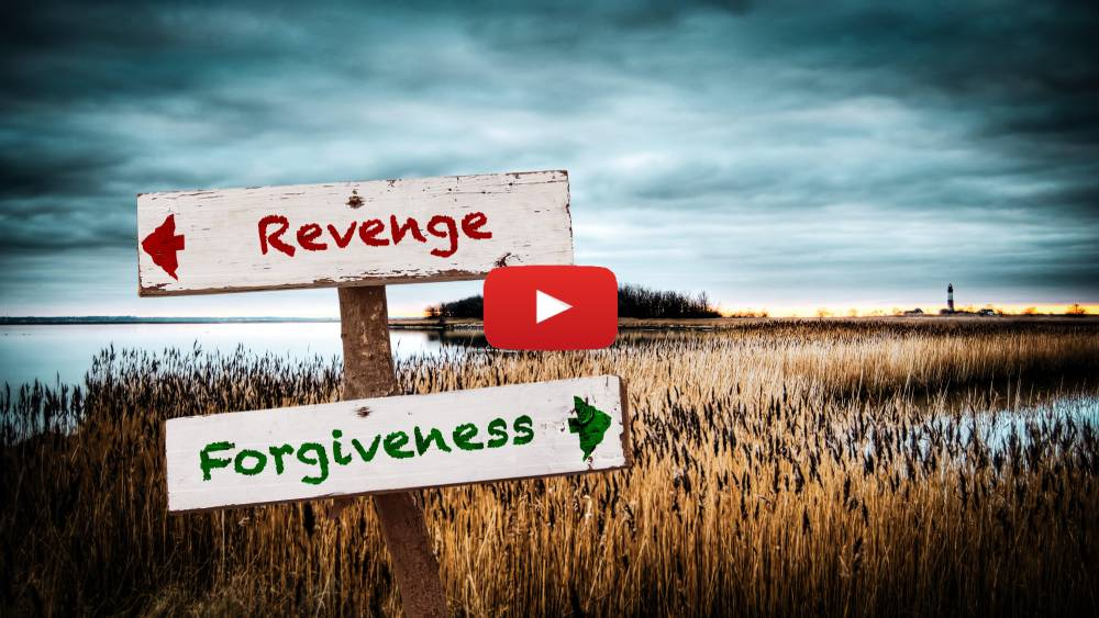 Revenge Is a Dish Best Not Served: Parshat Vayakhel-Pekudei