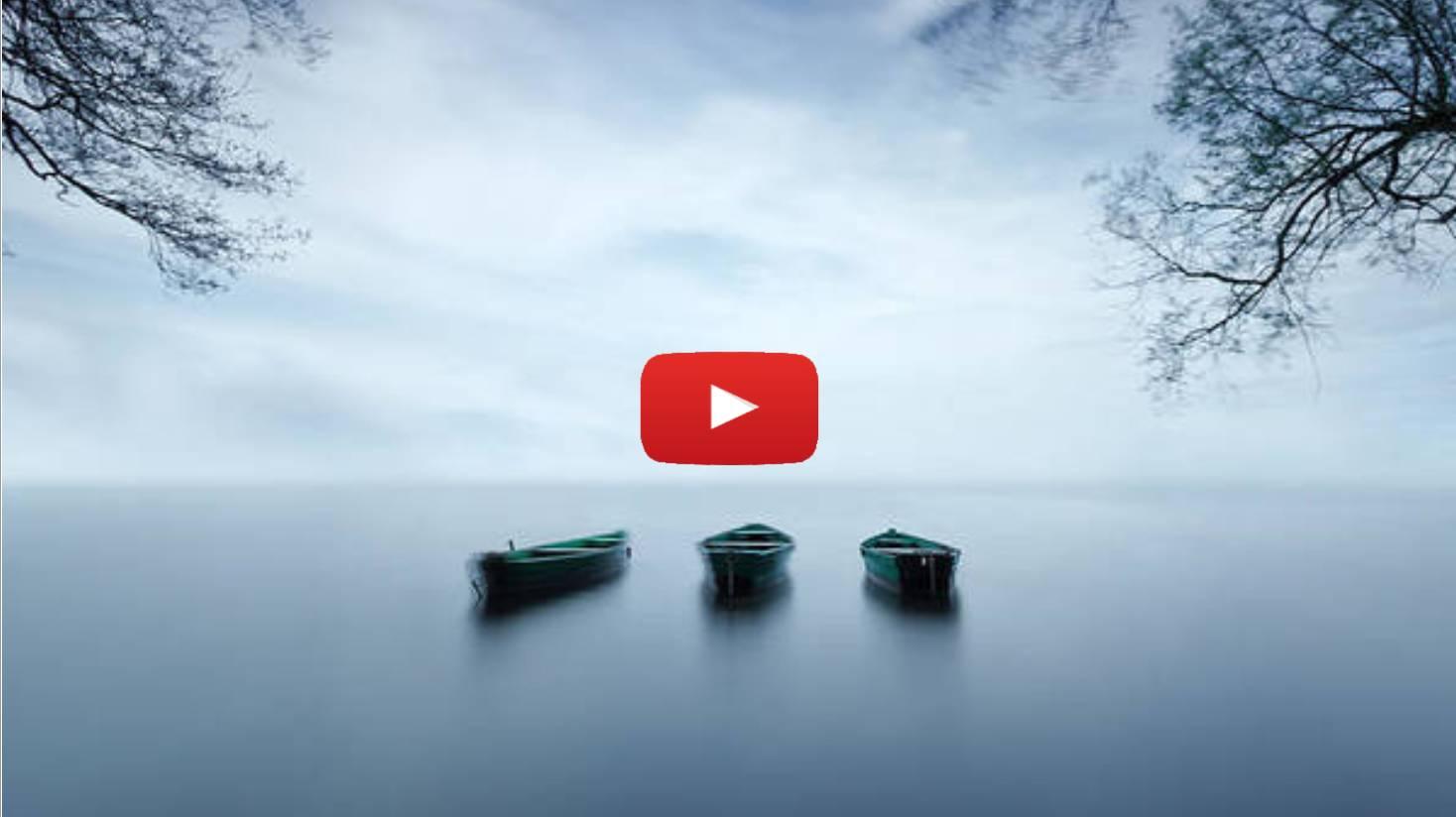Shavuot - The Empty Landscape - Sivan
