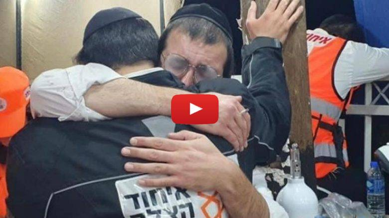 Why Bad Things Happen to Good People - Parshat Bechukotai
