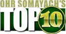 Ohr Somayach's Top Ten