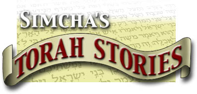Simcha's Torah Stories
